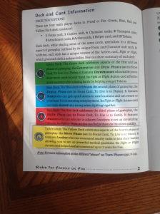 W&S's PROMO edition Rulebook