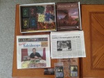 Nathan's PROMO edition FoF contents